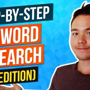 HOW TO DO KEYWORD RESEARCH for Kindle Publishing 2019 | Step by Step Keyword Research Tutorial