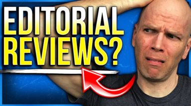 Get More Book Reviews: Is an Editorial Review Worth It?