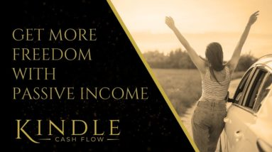 Get More FREEDOM with Passive Income