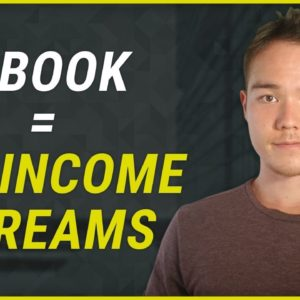 How One Book Can Create 10 Streams of Income - Kindle Publishing Tips