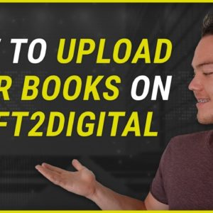 How to Publish Your Books on Draft2Digital Step-by-Step