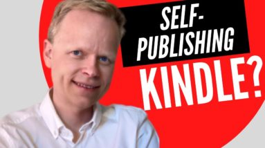 How to start self publishing through Kindle?