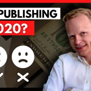 IS SELF-PUBLISHING A BOOK A GOOD IDEA?