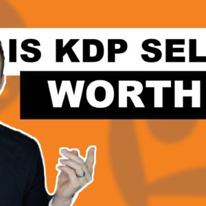 KDP Select Review: Is it Worth It?