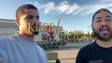 Making Money on Your DOWN Time | Joshua Montoya & Marty Cooney