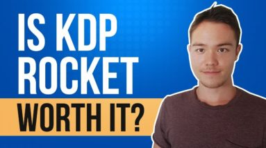 KDP Rocket Review - Is It Worth It? 🚀🚀 (Actual Results Included)