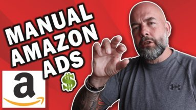 PROFITABLE Amazon Ads Tutorial for KDP No Content and Low Content Books