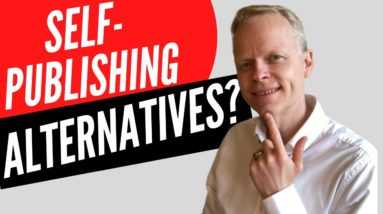 What are self publishing alternatives to Amazon?