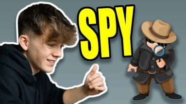 Spy on Competitors KDP Low Content Books With This Tool