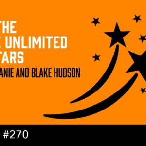 Meet the Kindle Unlimited All-Stars  (The Self Publishing Show, episode 270)
