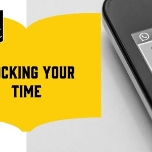 How to Boost Your Word Count (12/18): Blocking Your Time