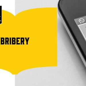 How to Boost Your Word Count (16/18): Bribery