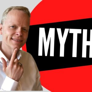 Top Self Publishing Myths