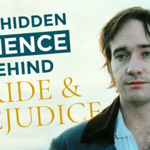 Why everyone loves Mr. Darcy (Pride and Prejudice Character Analysis)