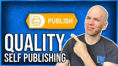 5 Best Sites for Print on Demand Books   #shorts