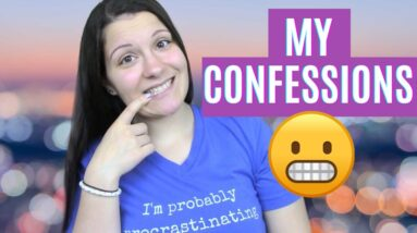 Am I Monetized? Do I Hate Vlogs? 😬 | YouTuber Confessions Tag