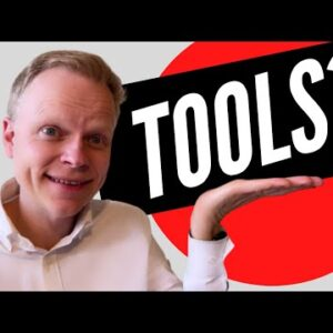 Must-Have Self-Publishing Tools