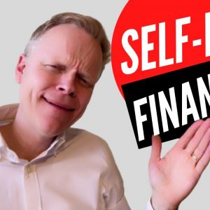 How To Self-Publishers Should Handle Finances