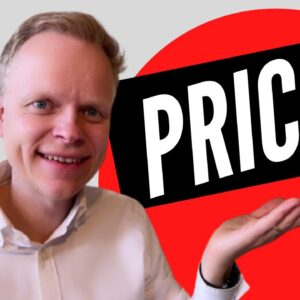 Why some readers don't care about price