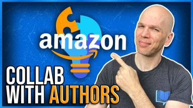 Get Amazon Reviews For Your Book: Newsletter Swaps | #shorts