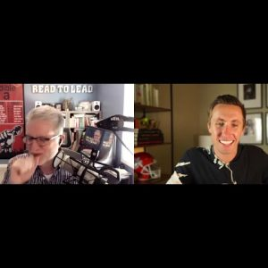 Jeff Brown's Read To Lead: From Podcaster To Published Author (Write A Book From Your Podcast Topic)