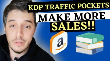 Switch Your KDP Amazon Book's Category For More Traffic And Sales