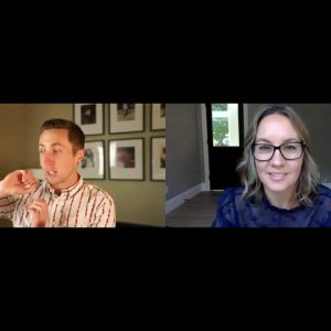 Amy McLaren: Passion To Purpose - Adding A Nonprofit Arm To Your Book Or Business